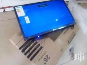 LG Flat Screen Tv 26 Inches | TV & DVD Equipment for sale in Central Region, Kampala