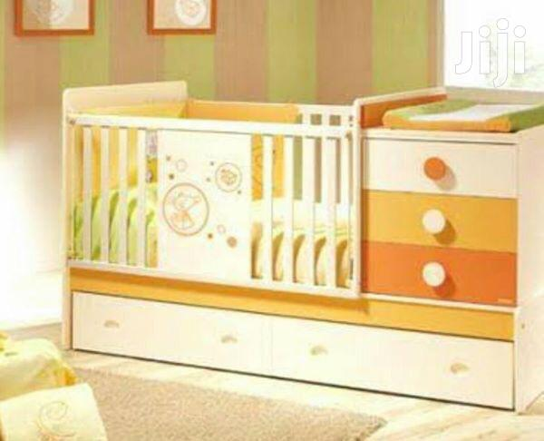 Archive: Baby Cot