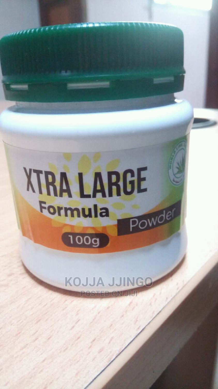 Extra Large Formula