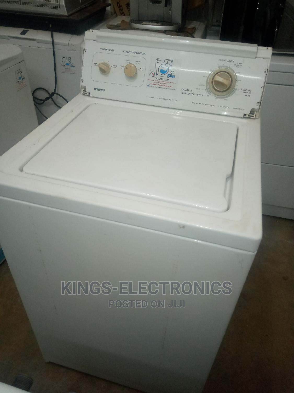 Archive: Washing Machine 10kg