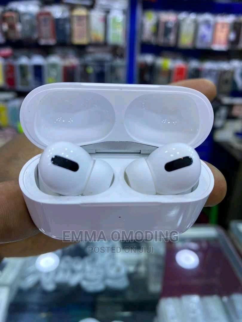 Archive: Original Airpod Pros and iPhone Very Fast Chargers