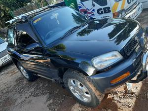 Toyota RAV4 1998 Black | Cars for sale in Central Region, Kampala