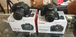 Brand New Canon 700D 600D   Photo & Video Cameras for sale in Central Region, Kampala