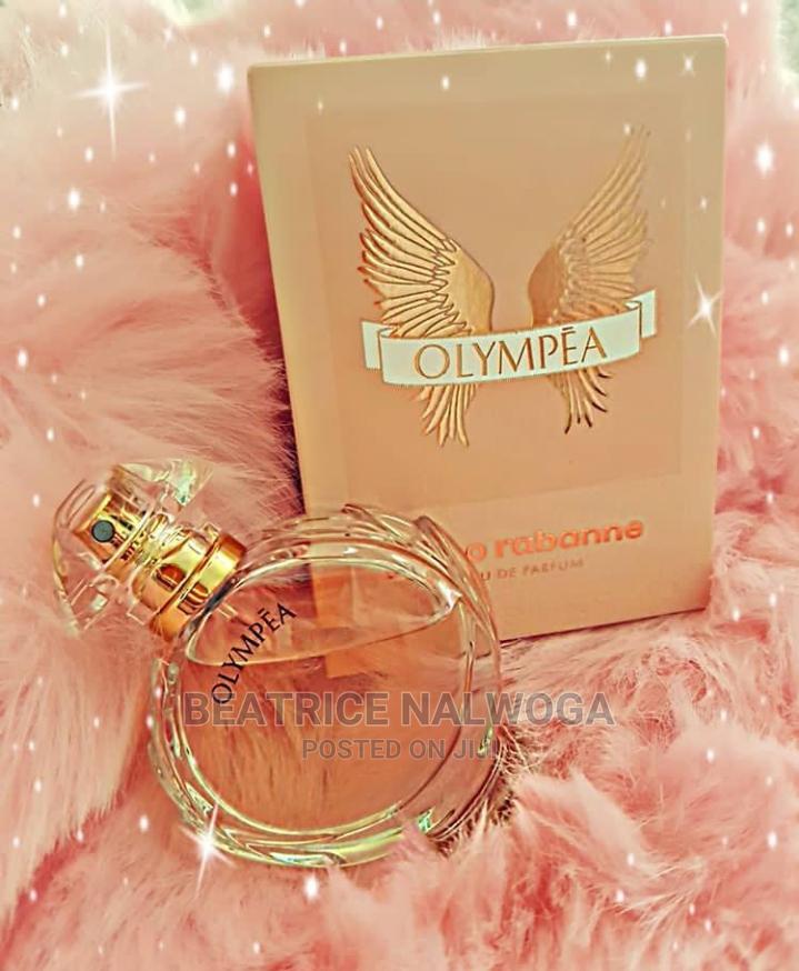 Olympea Perfume