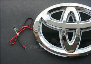 Toyota Log | Vehicle Parts & Accessories for sale in Central Region, Kampala