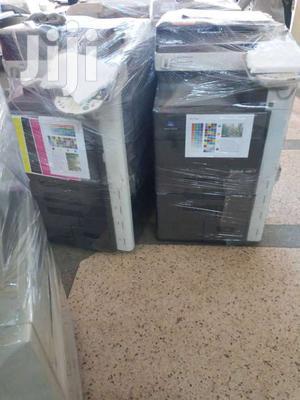 Konica Bizhub Heavy Duty Printers   Printers & Scanners for sale in Central Region, Kampala