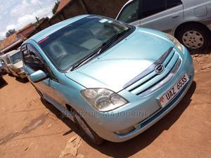Toyota Corolla Spacio 2006 Blue | Cars for sale in Central Region, Kampala