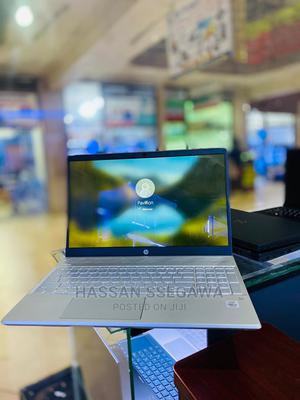 Laptop HP Pavilion X360 14 8GB Intel Core I5 SSHD (Hybrid) 256GB   Laptops & Computers for sale in Central Region, Kampala