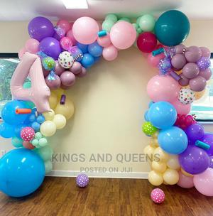 Birthday, Baby Shower Backdrop Decoration | Party, Catering & Event Services for sale in Central Region, Kampala