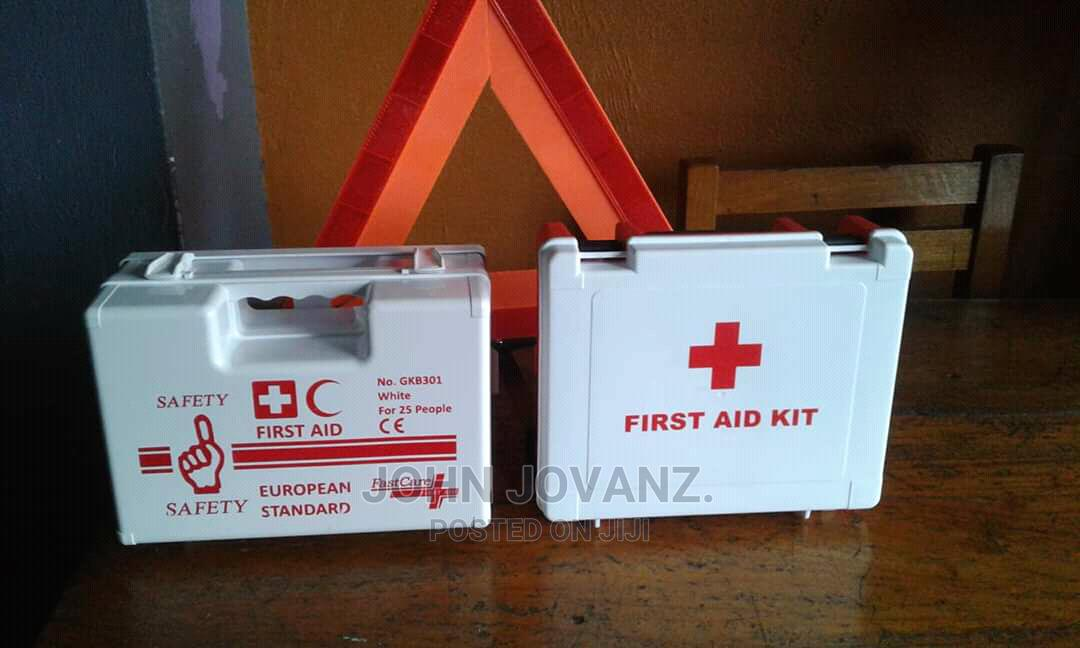 First Aid Kit | Tools & Accessories for sale in Kampala, Central Region, Uganda