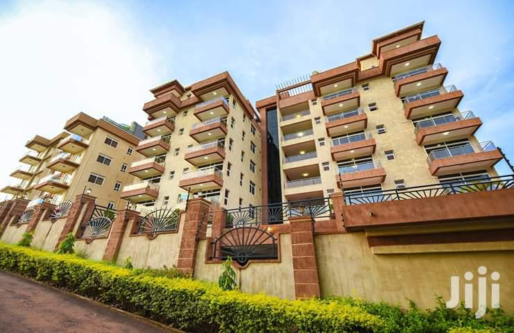 Archive: Furnished Apartments Available for Rent at Kololo