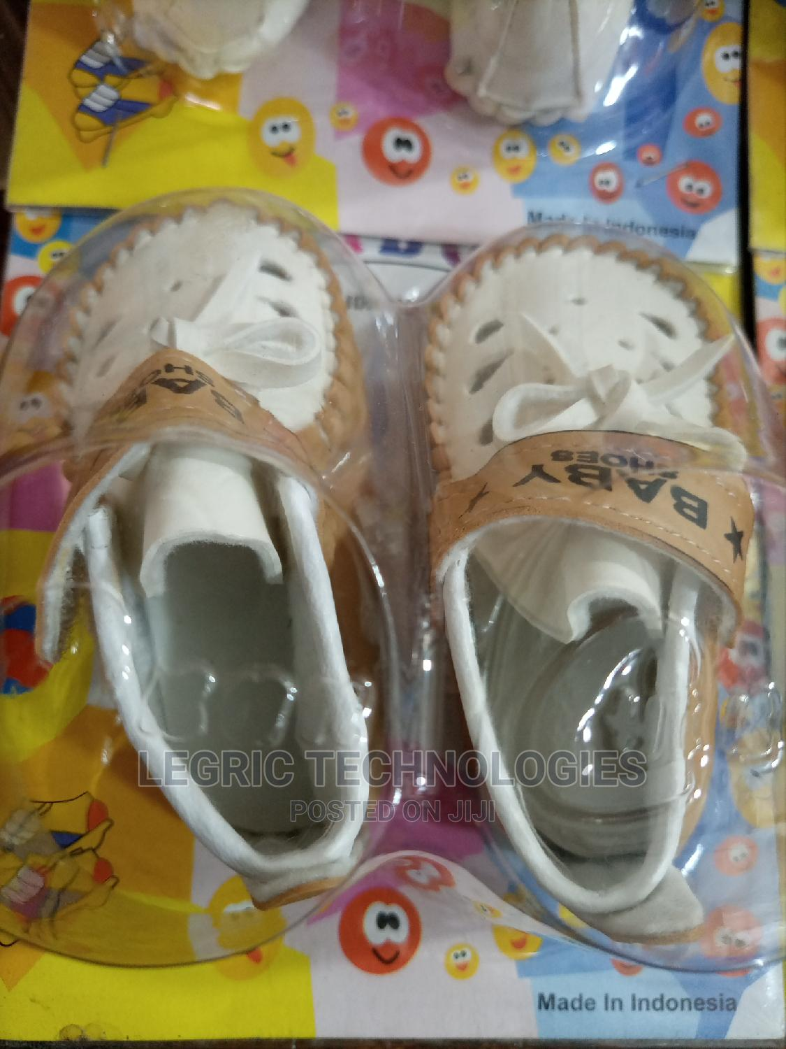 First Step Baby Shoes | Children's Shoes for sale in Kampala, Central Region, Uganda