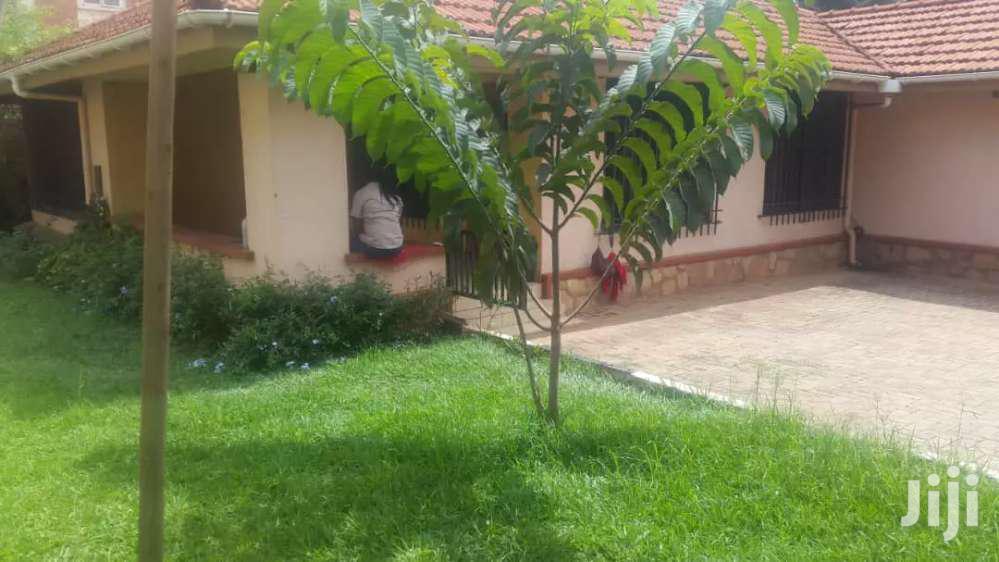 Two Bedroom House In Naguru For Rent | Houses & Apartments For Rent for sale in Kisoro, Western Region, Uganda