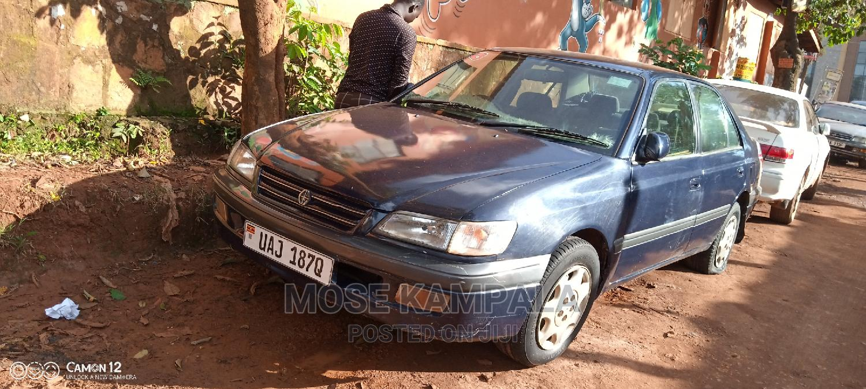 Toyota Premio 1994 Blue | Cars for sale in Kampala, Central Region, Uganda