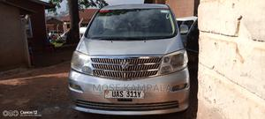 Toyota Alphard 2001 Silver | Cars for sale in Central Region, Kampala