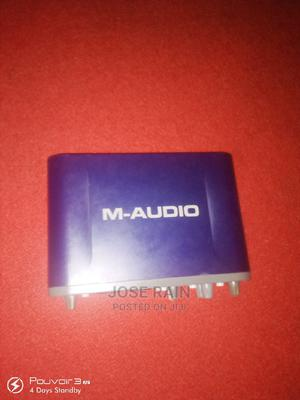 M Audio Fast Track | Audio & Music Equipment for sale in Central Region, Kampala