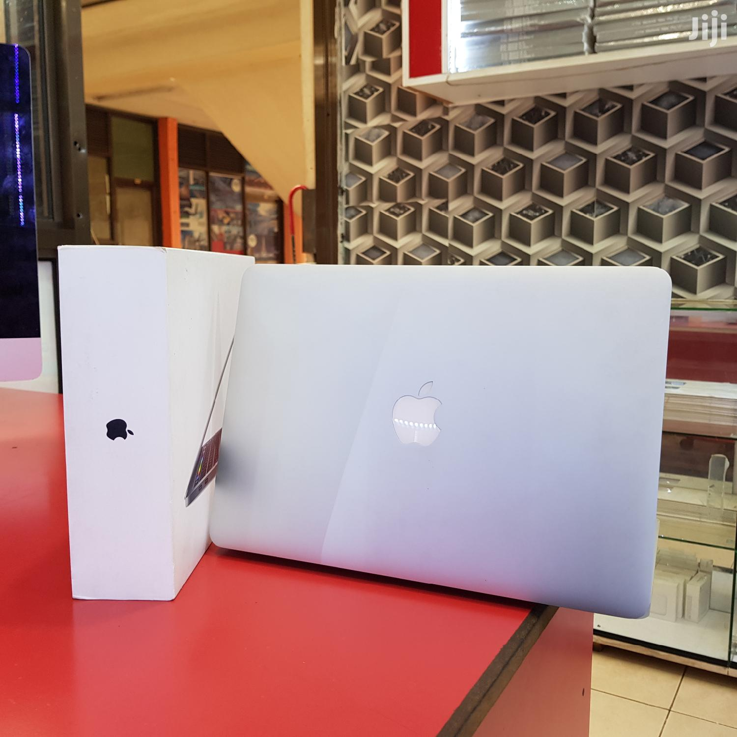 New Apple Macbook Air 13 Inches 128 Gb Ssd Core I5 8 Gb Ram | Laptops & Computers for sale in Kampala, Central Region, Uganda
