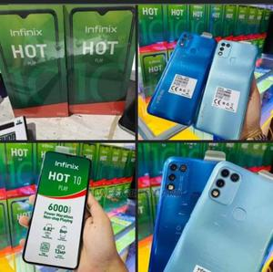 New Infinix Hot 10 Play 64 GB Black | Mobile Phones for sale in Central Region, Kampala