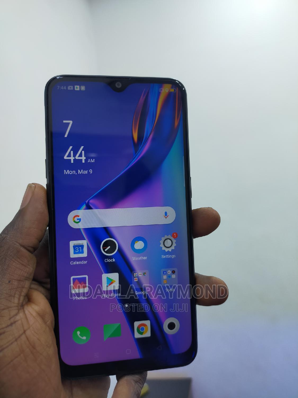 Oppo A12 32 GB Blue   Mobile Phones for sale in Kampala, Central Region, Uganda