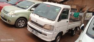 Daihatsu Hijet 2006 White   Trucks & Trailers for sale in Central Region, Kampala