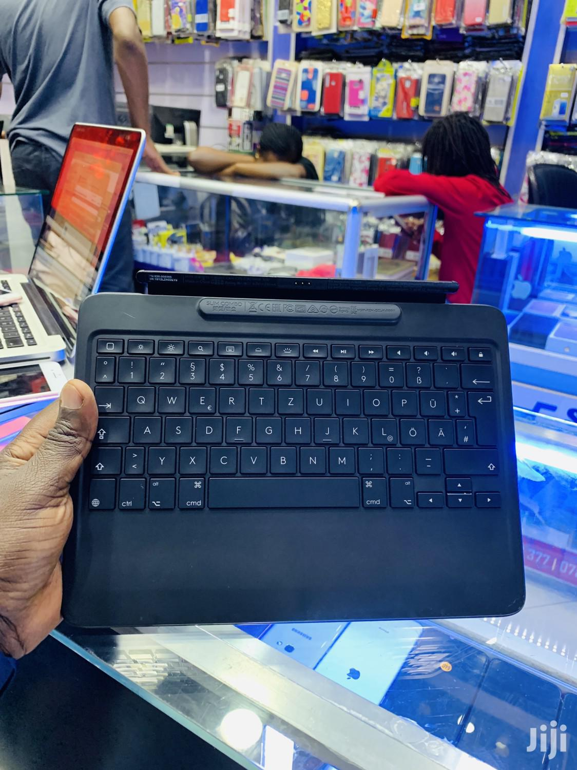 Archive: Keyboard For iPad Pro 10.5 Inches