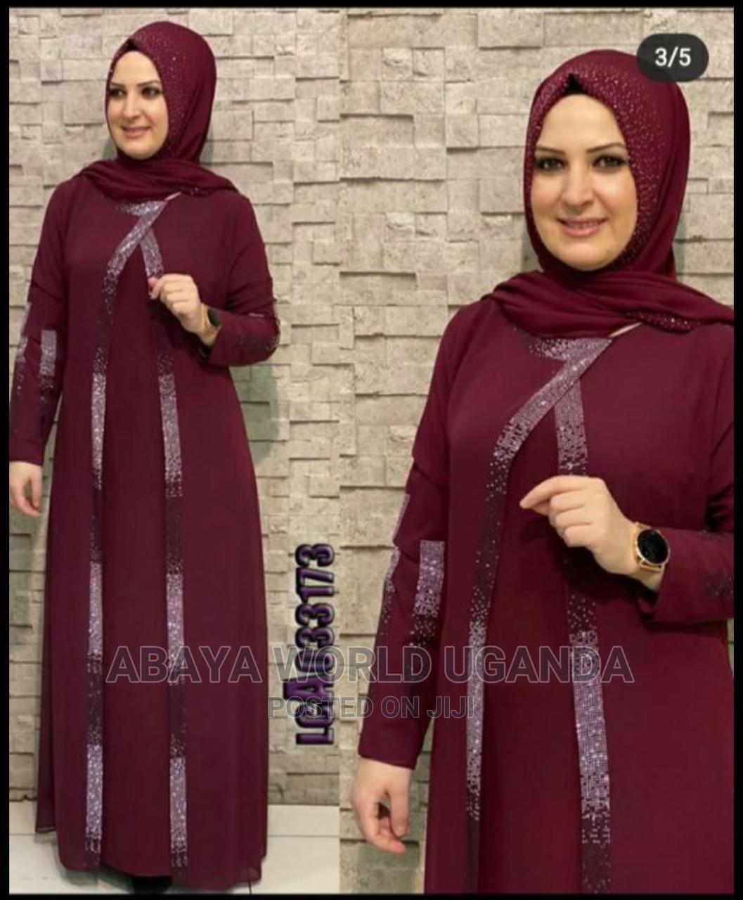 Archive: Muslim Clothings