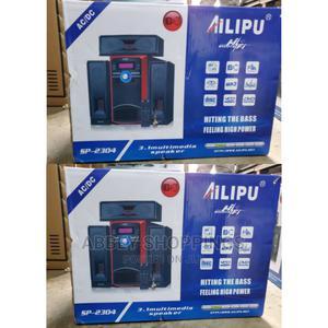 Alipu Woofer Big | Audio & Music Equipment for sale in Central Region, Kampala