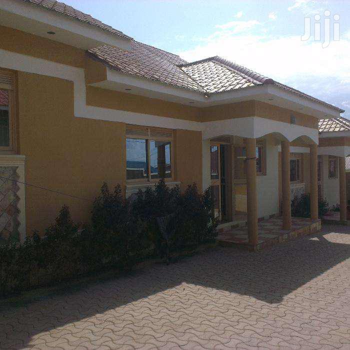 Two Bedroom House In Kirinya Bweyogerere For Rent