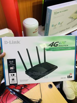4G Ac1200 LTE Router Dwr-M960 - D-Link   Networking Products for sale in Central Region, Kampala