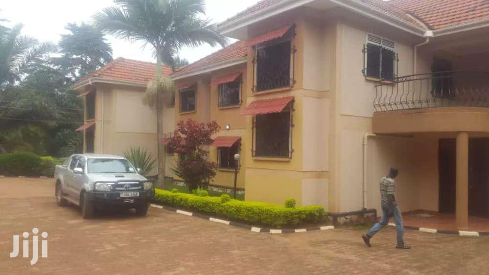 Four Bedroom Apartment In Naguru For Rent   Houses & Apartments For Rent for sale in Kisoro, Western Region, Uganda