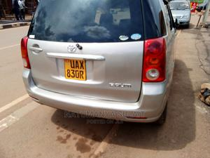 Toyota Raum 2006 Gold   Cars for sale in Central Region, Kampala