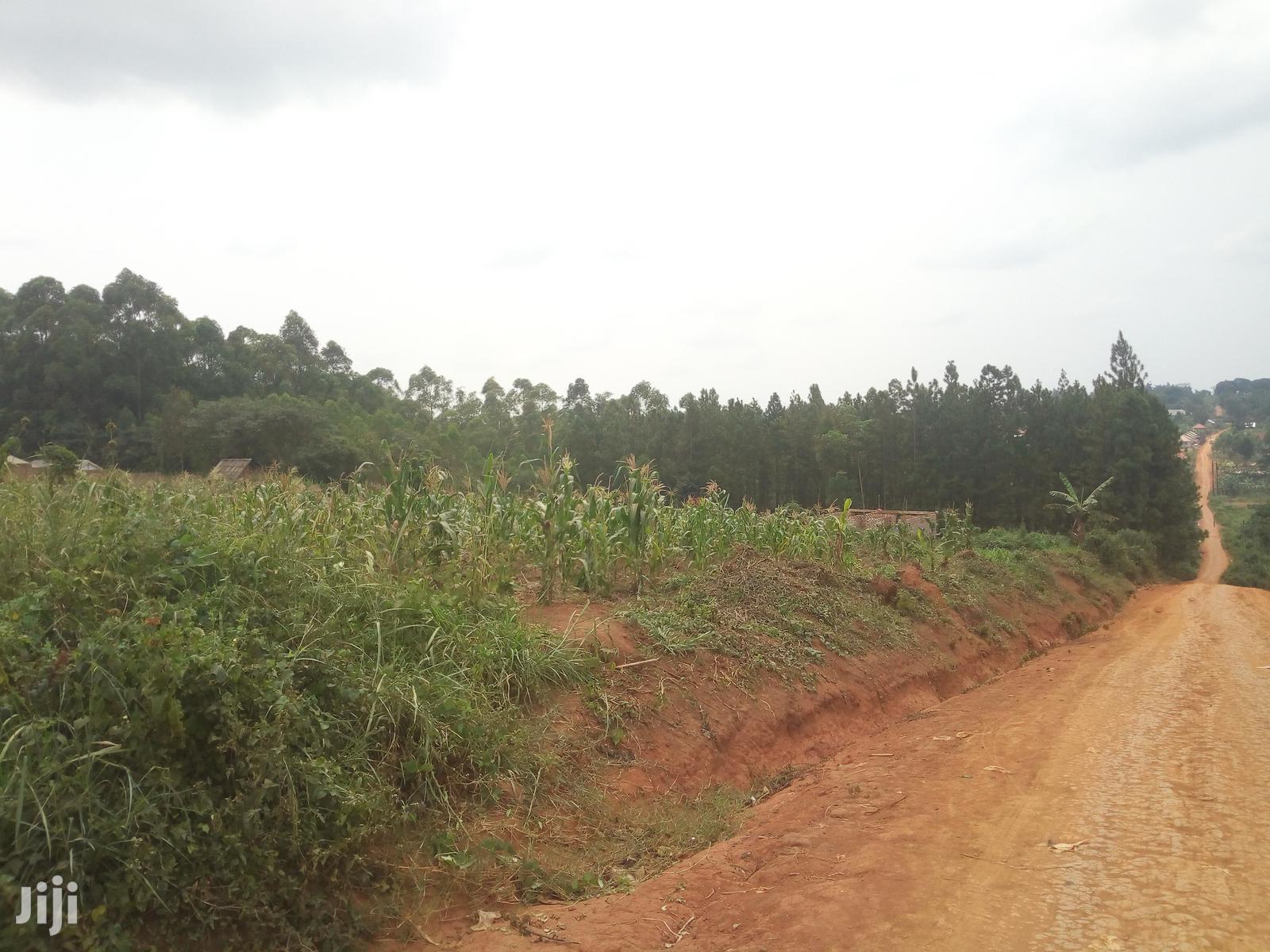 Plots at Kawanda Kiryagonja for Kats and Deo Surveys LTD