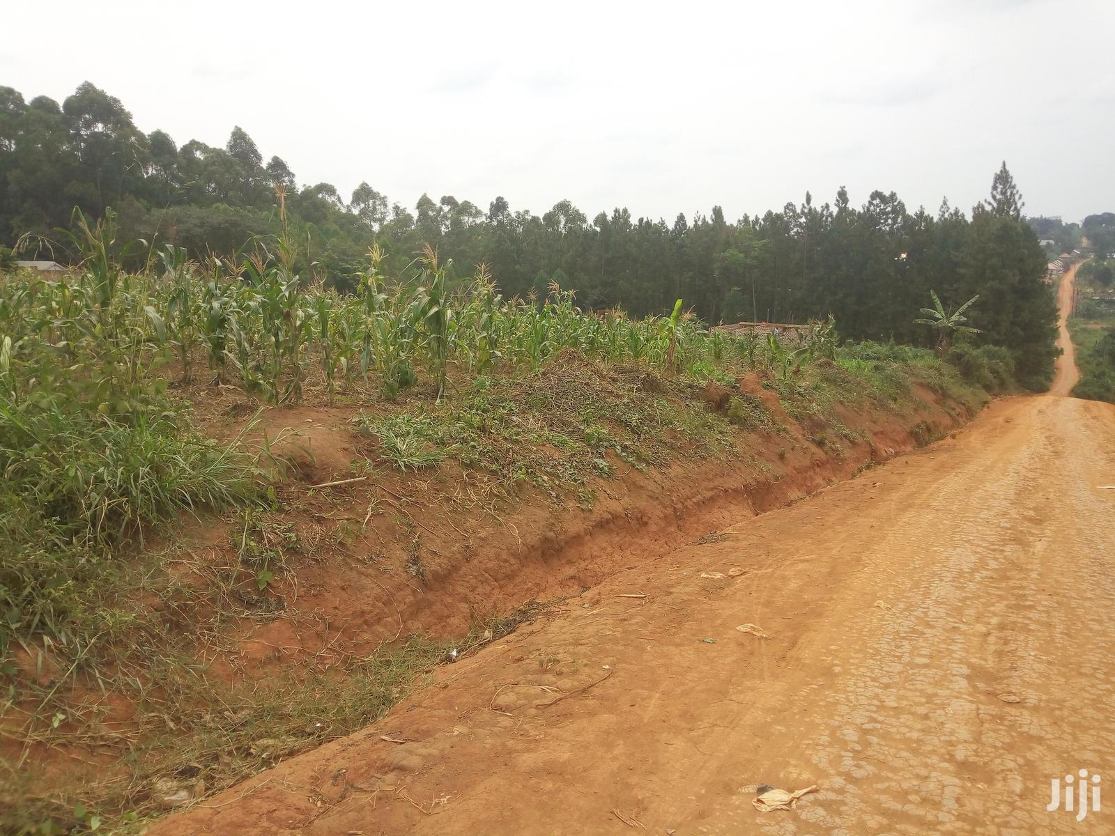 Plots at Kawanda Kiryagonja for Kats and Deo Surveys LTD   Land & Plots For Sale for sale in Wakiso, Central Region, Uganda