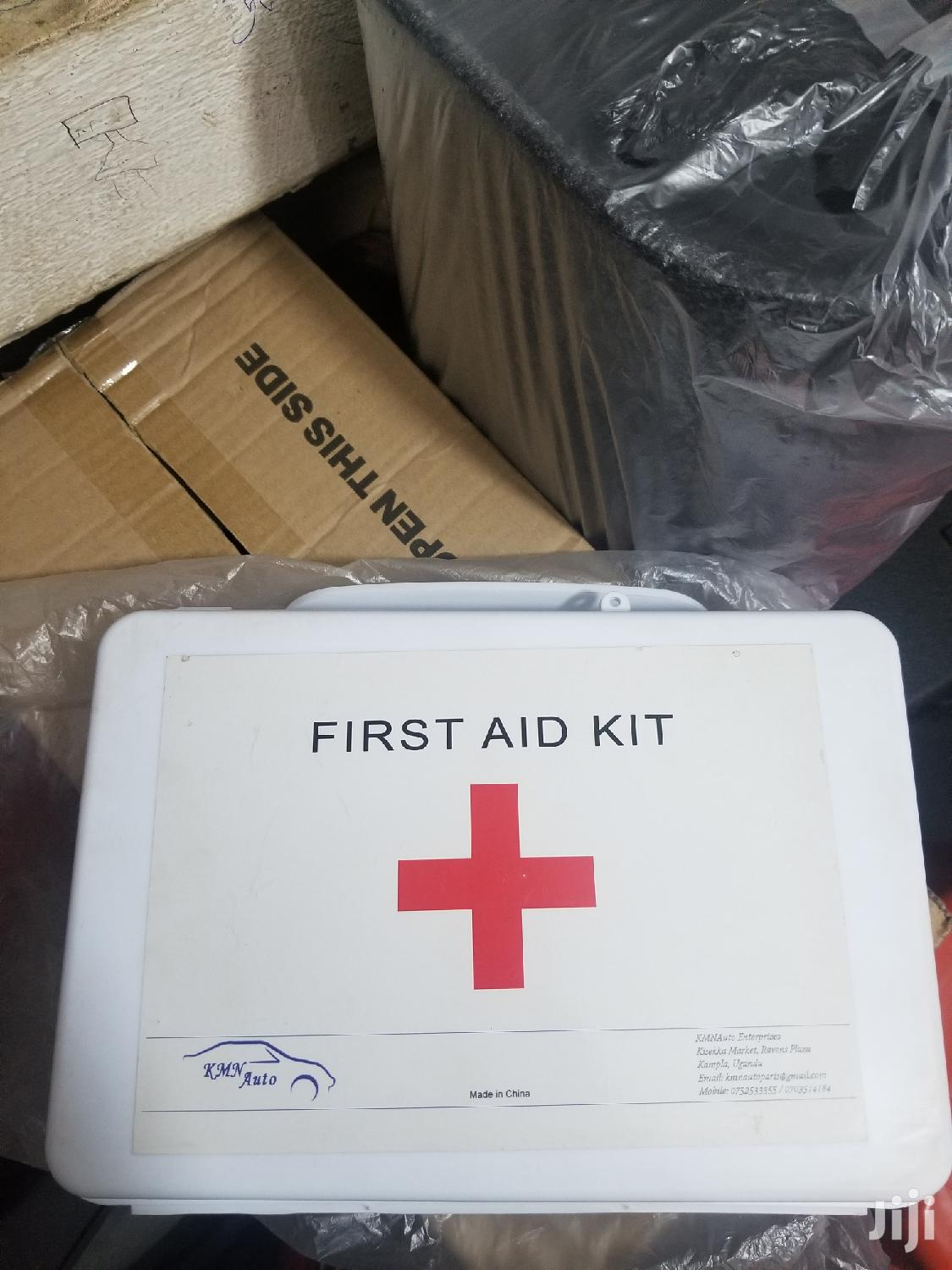 First Aid Box   Tools & Accessories for sale in Kampala, Central Region, Uganda