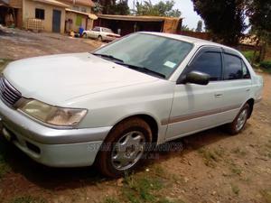 Toyota Premio 1999 Silver   Cars for sale in Central Region, Mukono