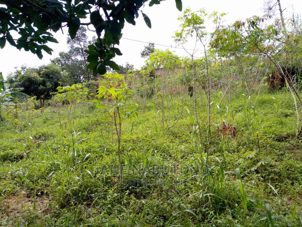 Matugga- Buwambo Land for Sale