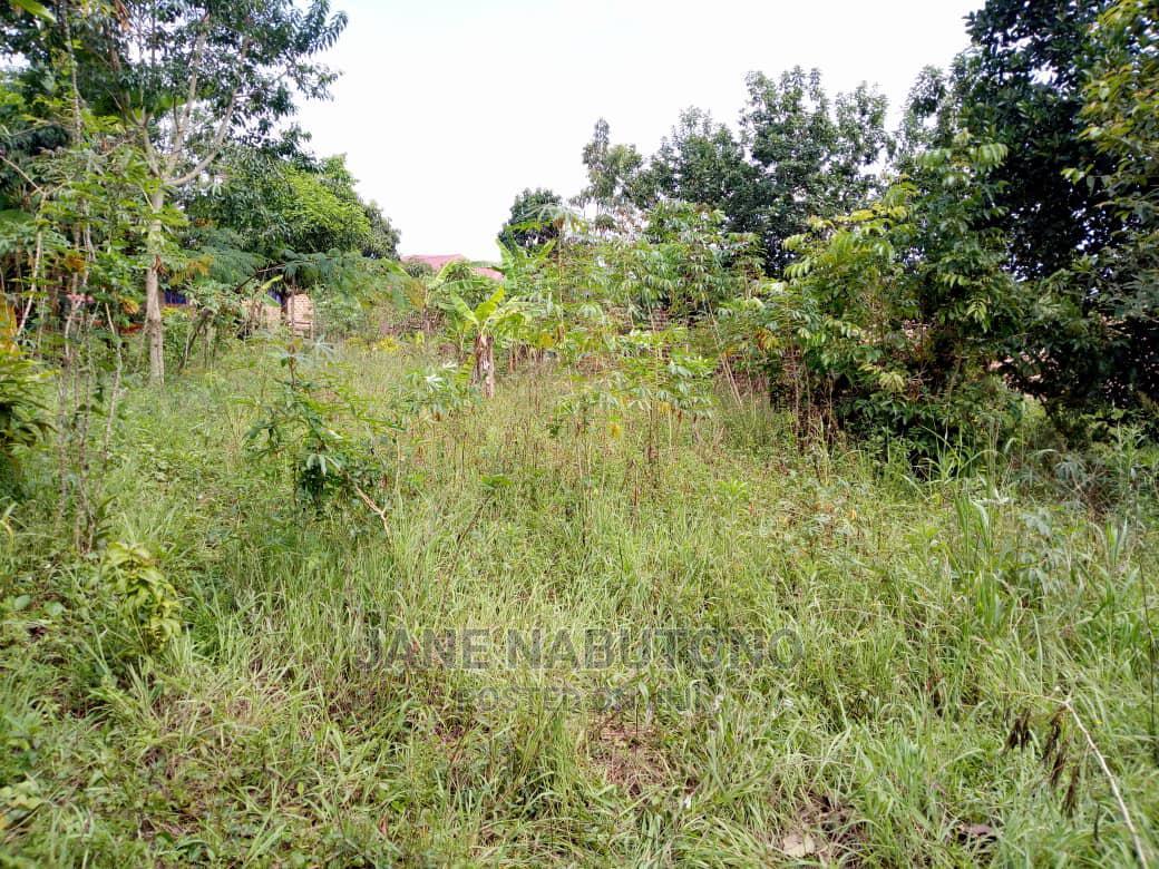 Matugga- Buwambo Land for Sale | Land & Plots For Sale for sale in Wakiso, Central Region, Uganda