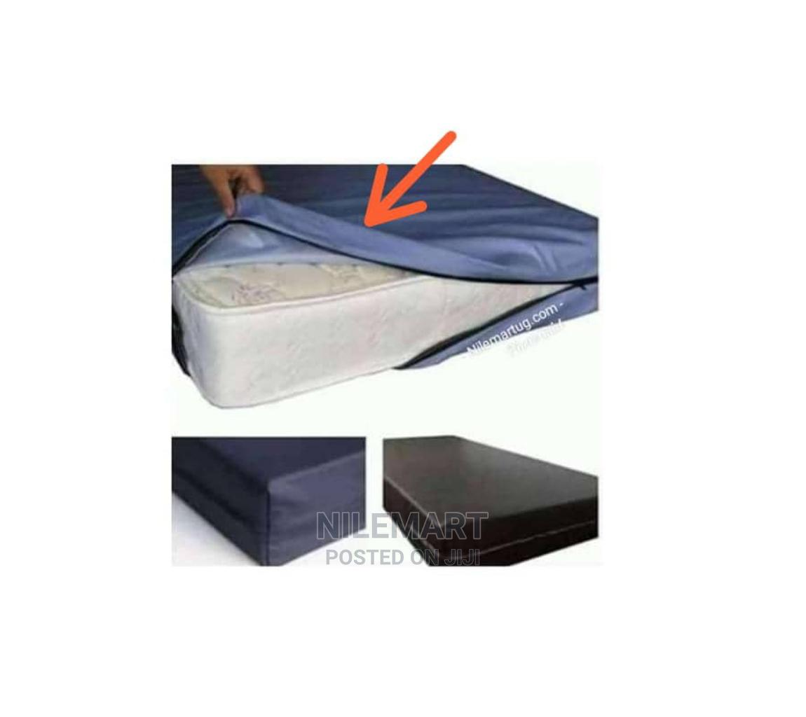 Leather Waterproof Mattress Covers