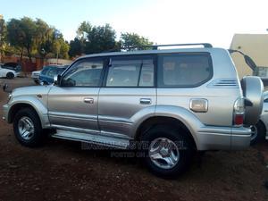 Toyota Land Cruiser Prado 1998 2.7 16V 5dr   Cars for sale in Central Region, Kampala