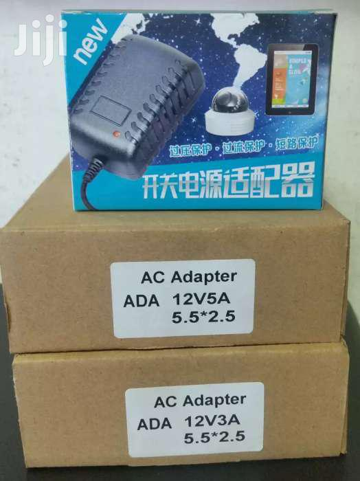 12V Adapters | Accessories & Supplies for Electronics for sale in Kampala, Central Region, Uganda