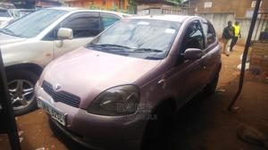 Toyota Vitz 1999 1.3 U 4WD Pink   Cars for sale in Central Region, Kampala