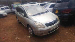 Toyota Corolla Spacio 2005 1.5 X G-Edition Gray | Cars for sale in Central Region, Kampala