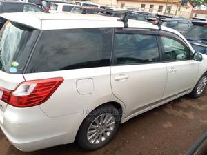 Subaru Exiga 2008 White | Cars for sale in Central Region, Kampala