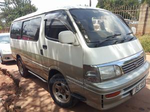 Toyota Haice Super Custom | Buses & Microbuses for sale in Central Region, Kampala