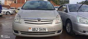 Toyota Corolla Spacio 2006 Silver | Cars for sale in Central Region, Kampala