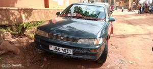 Toyota Corolla 1996 Green | Cars for sale in Central Region, Kampala