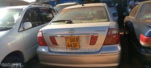 Toyota Premio 2003 G EX Package Silver   Cars for sale in Central Region, Kampala