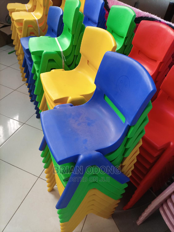Kindergarten Chairs/Kids Chairs/ School Chairs   Children's Furniture for sale in Kampala, Central Region, Uganda