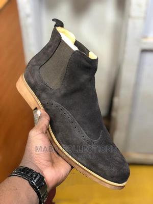 Billionere in Brown   Shoes for sale in Central Region, Kampala