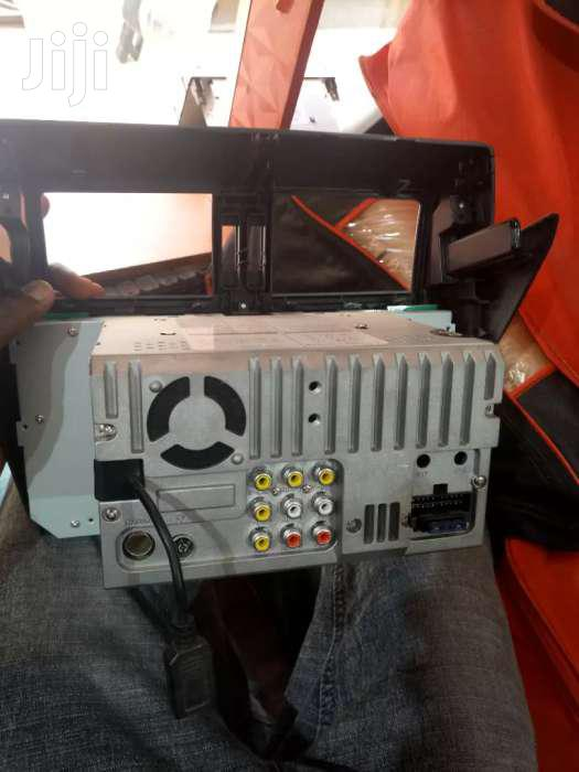 Landcruiser Tx Radio | Vehicle Parts & Accessories for sale in Kampala, Central Region, Uganda
